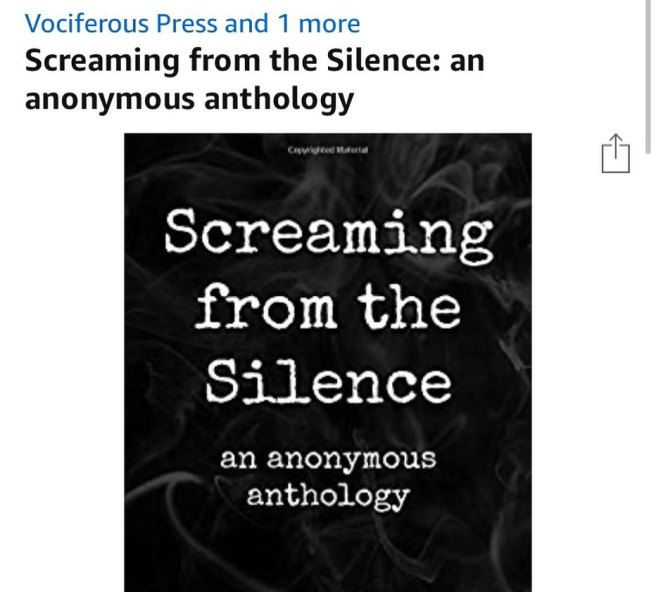 Screamingfronmthesilence