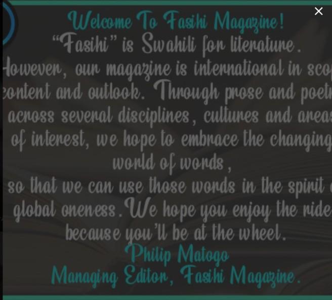 FasihiMagazine
