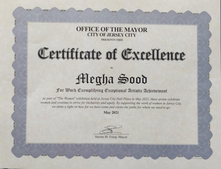 CertificateofExcellence_MayorWalk_Bye