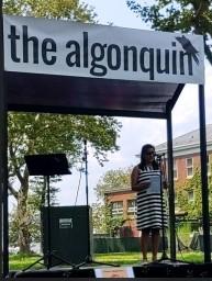 MeghaSood_readingNYCPoetryfestival2021