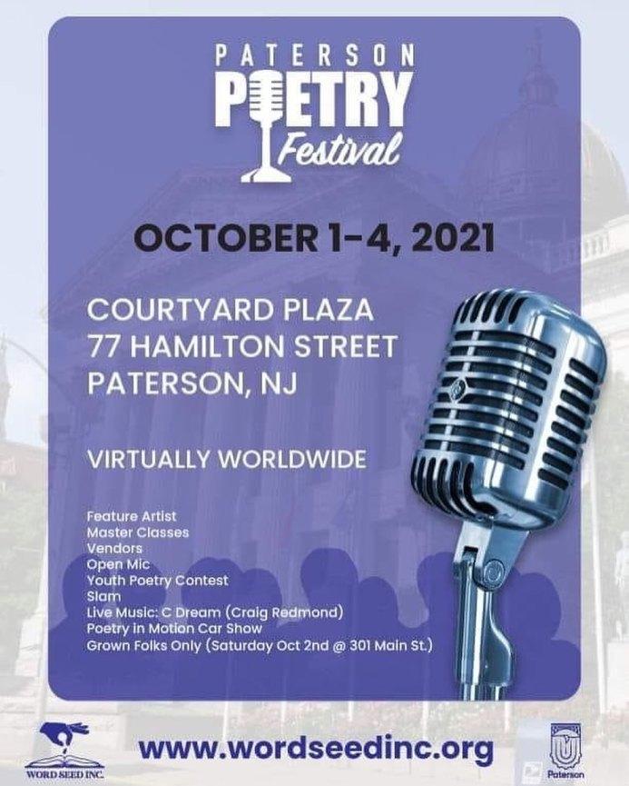 PatersonPoetryFestival